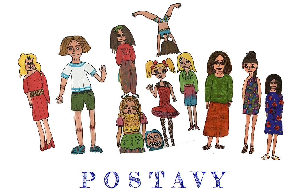 POSTAVY