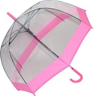 Blooming Brollies Dámsky priehľadný palicový dáždnik EDSCDP - priesvitný dáždnik, skladací dáždnik, priesvitny dazdnik, detsky skladaci dazdnik, detský skladací dáždnik, skladaci dazdnik, dazdnik skladaci, dáždnik priesvitný, priehladny dazdnik, skladací dáždnik proti vetru, dáždniky skladacie, priesvitne dazdniky, dúhový dáždnik, palicovy dazdnik, zlty dazdnik, doppler dazdnik, malý skladací dáždnik, mini dazdnik, skladací dáždnik pre deti, priehľadný dáždnik, dáždniky odolné vetru, automaticky skladaci dazdnik, darcek pre tinedzerku, darček pre pubertiačku, darcek na vianoce pre 11 rocne dievca, vianočný darček pre 10 ročné dievča, darček na vianočný pre 10 ročné dievča, vianocny darcek pre dievca, darcek 10 rocne dievca, darčeky na vianoce pre 13 rocne dievca, tip na darček pre 10 ročné dievča, darček k narodenínam 10 r dievča, darček k narodeninám 11 r dievča, darček k vianociam 10 r dievča, darček k narodeninám 12 r dievča