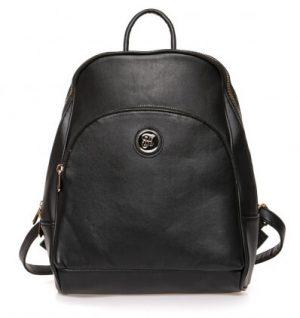 Malý ruksak, kabelka a ruksak v jednom